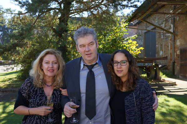 Familie Haas Gillen